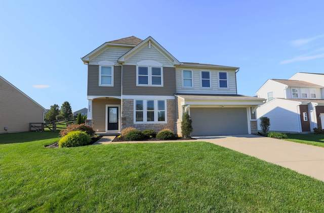 2405 Frontier Drive, Hebron, KY 41048 (MLS #553910) :: The Scarlett Property Group of KW