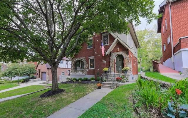 1208 Audubon Road, Park Hills, KY 41011 (MLS #553912) :: Caldwell Group