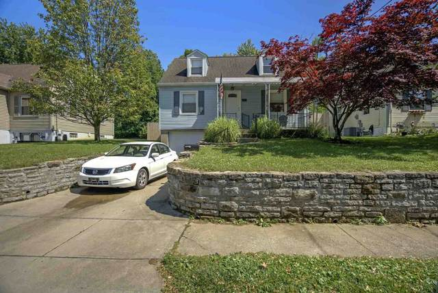 250 Rossford Avenue, Fort Thomas, KY 41075 (MLS #553917) :: Apex Group