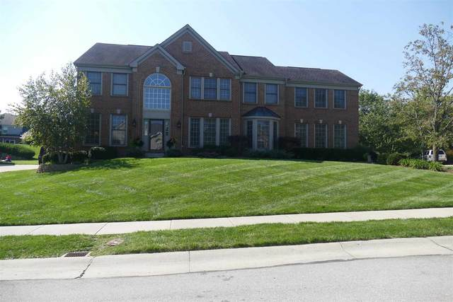 9975 Cedarwood Drive, Union, KY 41091 (#553923) :: The Chabris Group