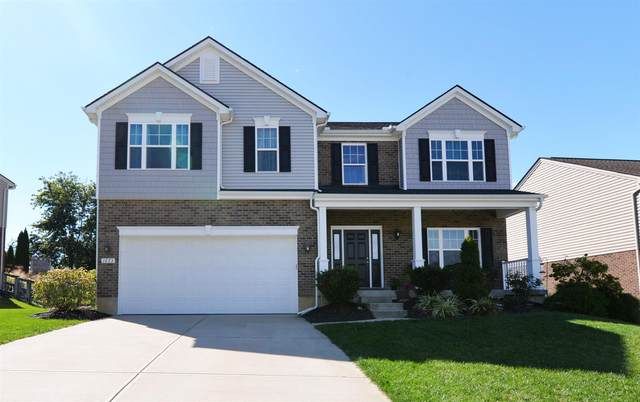 1673 Barkside Court, Hebron, KY 41048 (MLS #553924) :: The Scarlett Property Group of KW