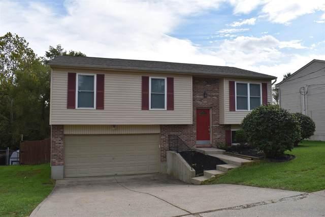 1757 Elijah Creek Road, Hebron, KY 41048 (MLS #553925) :: Parker Real Estate Group
