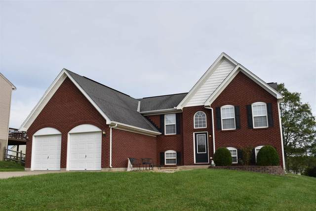 1247 Culpeper Court, Independence, KY 41051 (MLS #553928) :: Caldwell Group