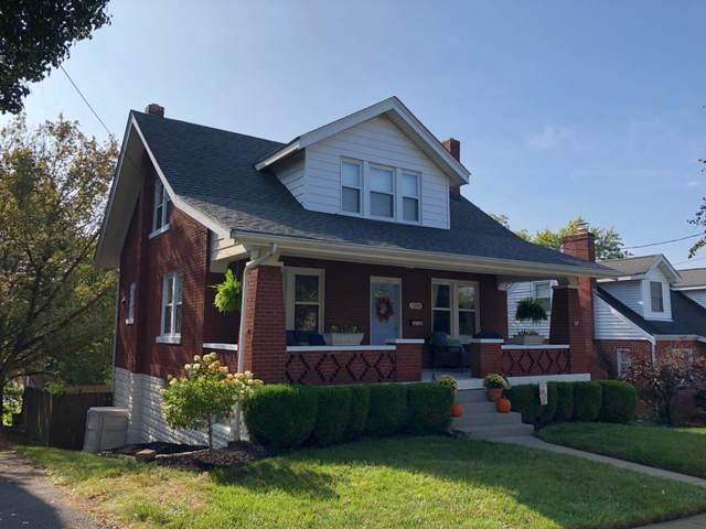 1104 Highland Avenue, Fort Thomas, KY 41075 (#553930) :: The Susan Asch Group