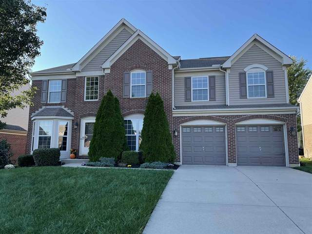 1363 Crossbend Drive, Hebron, KY 41048 (MLS #553936) :: The Scarlett Property Group of KW