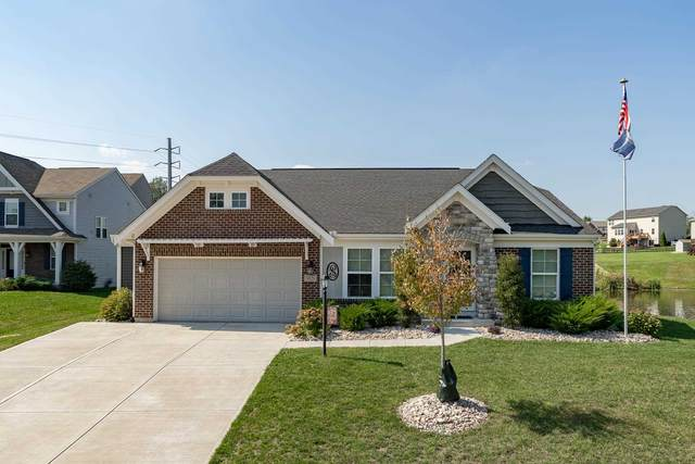 9020 Philly Court, Union, KY 41091 (MLS #553939) :: Parker Real Estate Group