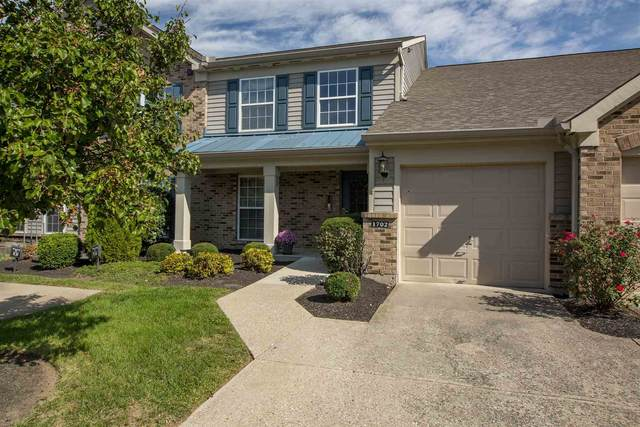 1702 Arbor View Lane #204, Cold Spring, KY 41076 (MLS #553959) :: Apex Group