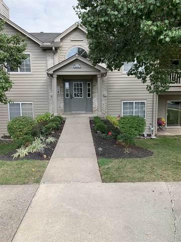 2215 Teal Briar Lane #103, Burlington, KY 41005 (MLS #553962) :: Parker Real Estate Group