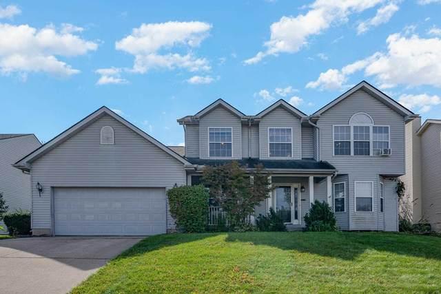 2149 Bluegrama Drive, Burlington, KY 41005 (MLS #553963) :: Caldwell Group