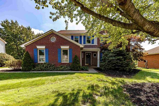 1337 Ashford Place, Florence, KY 41042 (MLS #553970) :: Apex Group