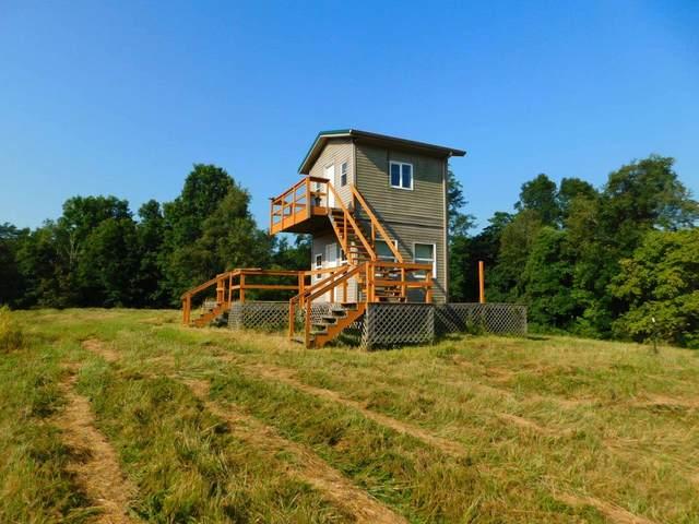 Caney Creek, Owenton, KY 40359 (MLS #553983) :: Parker Real Estate Group
