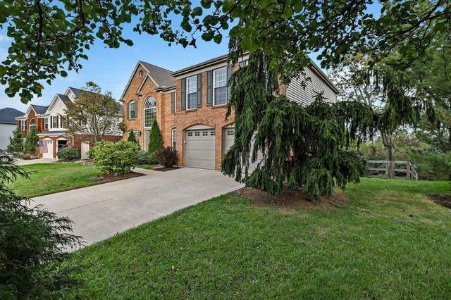 23 Glenridge, Cold Spring, KY 41076 (MLS #553985) :: The Scarlett Property Group of KW