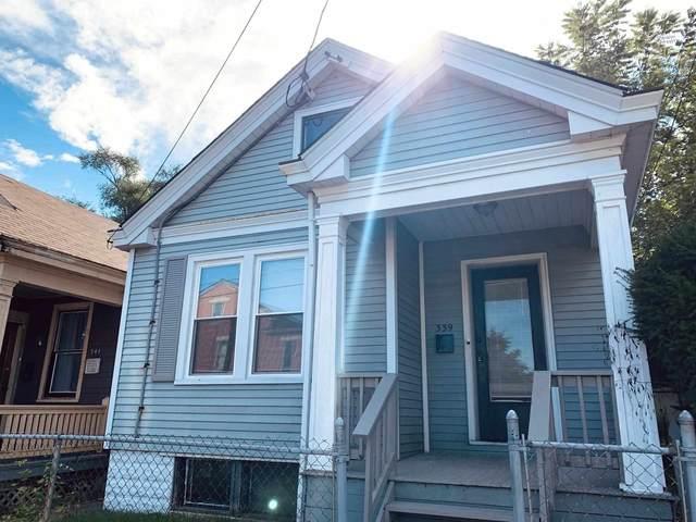 339 Trevor Street, Covington, KY 41011 (MLS #553989) :: Apex Group