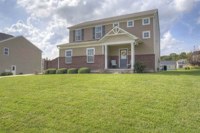 804 Wigeon Drive, Alexandria, KY 41001 (MLS #553996) :: The Scarlett Property Group of KW