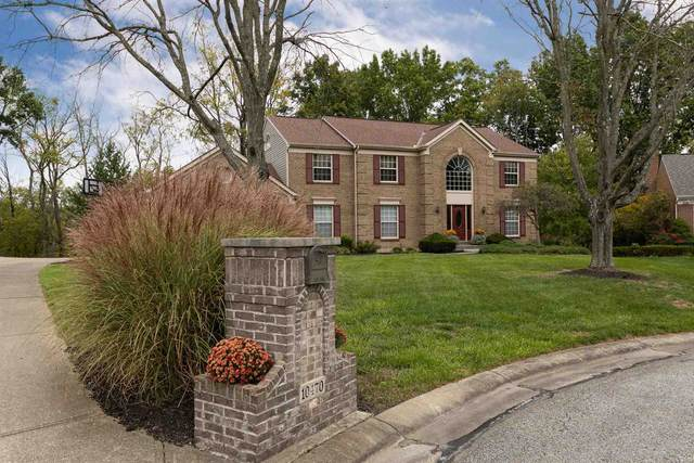 10470 Jasons Bluff, Florence, KY 41042 (MLS #553998) :: Apex Group