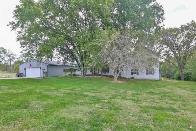 8232 Camp Ernst, Burlington, KY 41005 (MLS #554001) :: Parker Real Estate Group