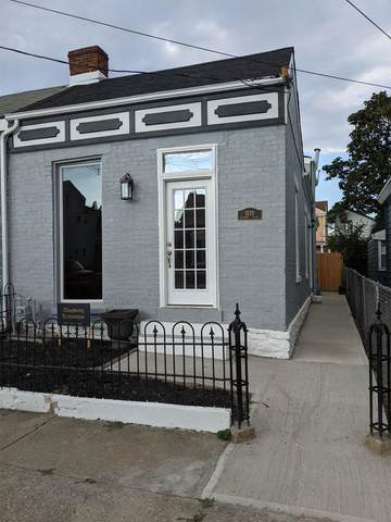 1139 Columbia Street #0, Newport, KY 41071 (MLS #554003) :: The Scarlett Property Group of KW