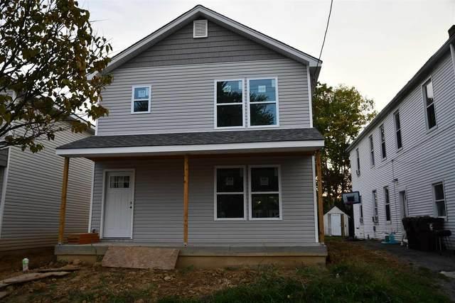 3323 Latonia Avenue, Latonia, KY 41015 (MLS #554007) :: Apex Group