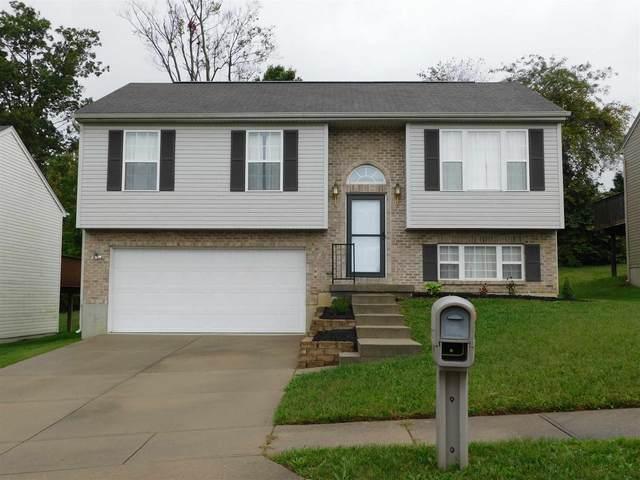 642 Berlander Drive, Independence, KY 41051 (MLS #554008) :: Caldwell Group