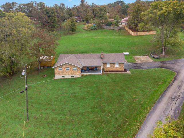 7665 Dietz Lane, Melbourne, KY 41059 (MLS #554010) :: The Scarlett Property Group of KW
