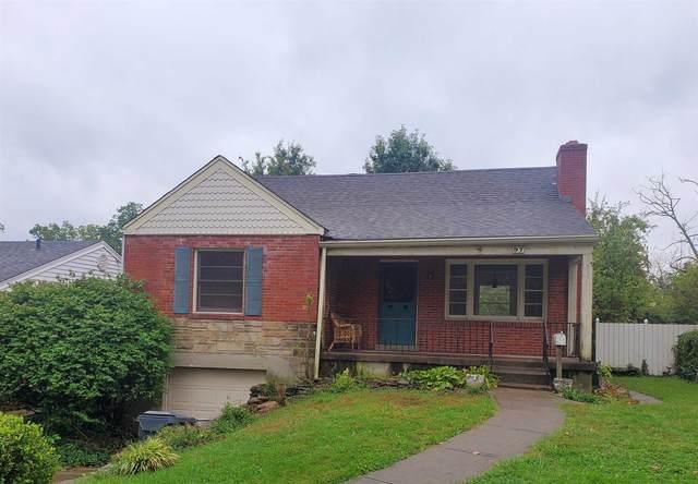 97 Burdsall Avenue, Fort Mitchell, KY 41017 (#554012) :: The Susan Asch Group