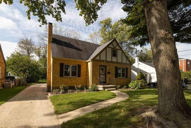 305 Mcalpin Avenue, Erlanger, KY 41018 (MLS #554015) :: Caldwell Group