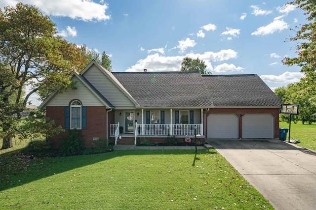 17 Ridgeview Circle, Dry Ridge, KY 41035 (MLS #554017) :: Caldwell Group