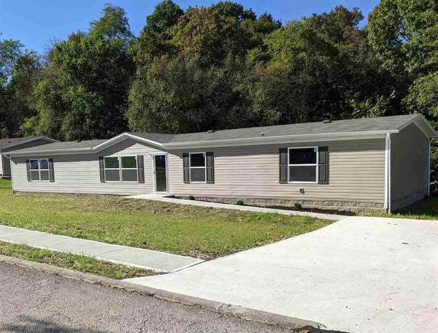 251 Blue Jay Circle, Falmouth, KY 41040 (MLS #554022) :: Parker Real Estate Group
