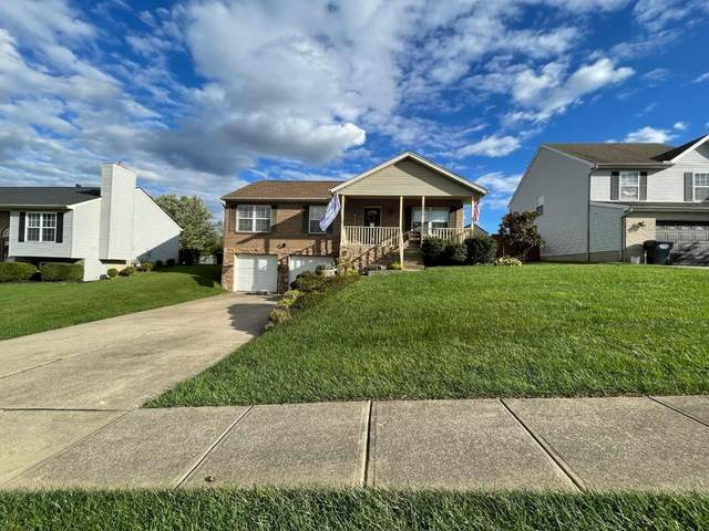 1375 Wingate Drive, Florence, KY 41042 (MLS #554026) :: Caldwell Group