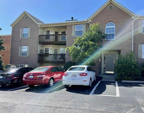 16 Meadow Lane #9, Highland Heights, KY 41076 (MLS #554028) :: The Scarlett Property Group of KW