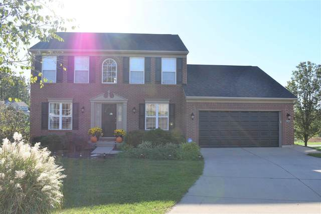 11417 Gold Cup Court, Walton, KY 41094 (MLS #554030) :: Caldwell Group