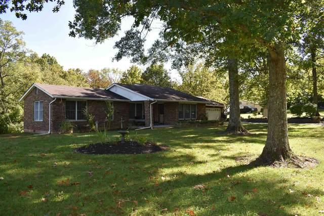 7878 Camp Ernst Road, Burlington, KY 41005 (MLS #554032) :: Caldwell Group