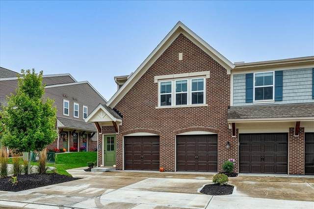 842 Yorkshire Drive, Alexandria, KY 41001 (MLS #554035) :: The Scarlett Property Group of KW