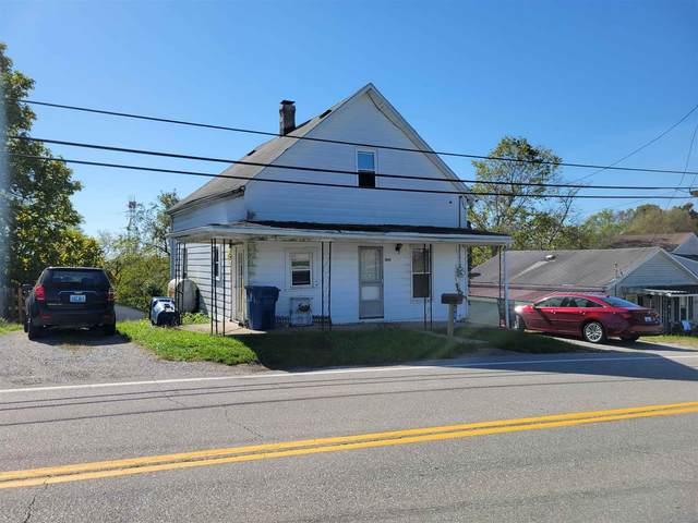 228 Falmouth Street, Williamstown, KY 41097 (MLS #554036) :: Caldwell Group