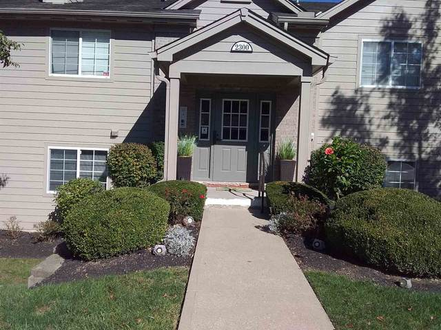 2300 Medlock Lane #206, Burlington, KY 41005 (MLS #554051) :: Caldwell Group