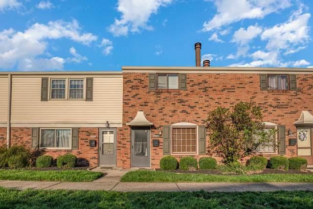 6760 Curtis Way, Florence, KY 41042 (MLS #554059) :: Parker Real Estate Group
