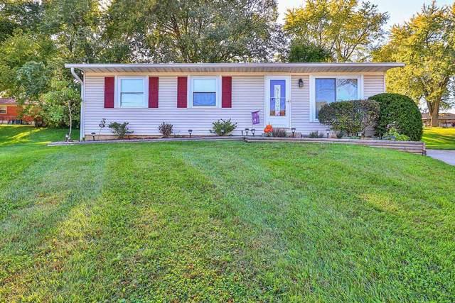 3397 Tulip Tree Drive, Erlanger, KY 41018 (MLS #554061) :: Caldwell Group
