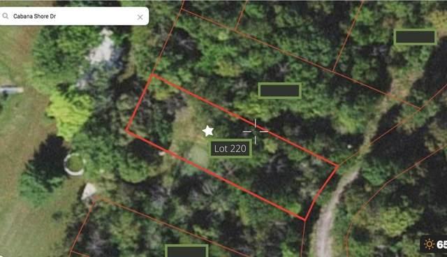 0 Fernwood Cabana Shores Lot 220 Drive, Williamstown, KY 41097 (MLS #554067) :: Parker Real Estate Group