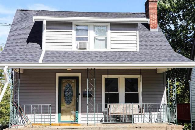 304 Forest Avenue, Erlanger, KY 41018 (MLS #554073) :: Apex Group