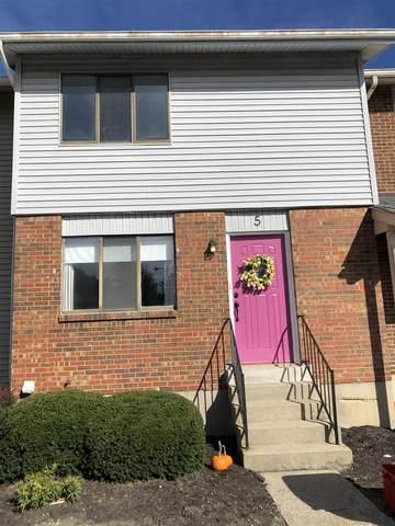 4183 Elmwood Court #5, Independence, KY 41051 (MLS #554074) :: Parker Real Estate Group
