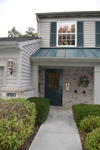 1628 Ashley Court #201, Florence, KY 41042 (MLS #554077) :: Caldwell Group