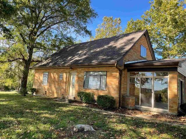 3705 Taft, Dry Ridge, KY 41035 (MLS #554079) :: Parker Real Estate Group