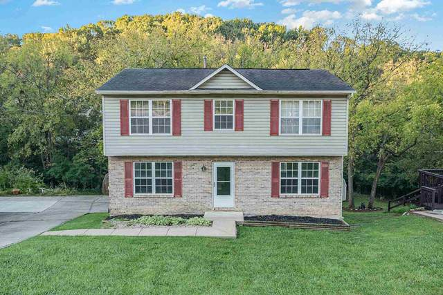 210 Chesapeake Avenue, Fort Thomas, KY 41075 (#554080) :: The Susan Asch Group