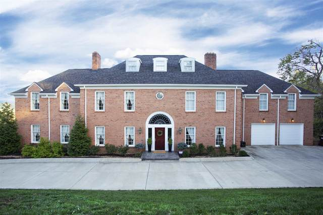 110 Stanbery Ridge, Fort Thomas, KY 41075 (#554084) :: The Susan Asch Group