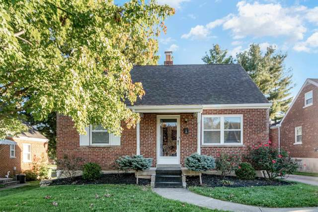 104 Holaday Lane, Lakeside Park, KY 41017 (MLS #554086) :: Parker Real Estate Group