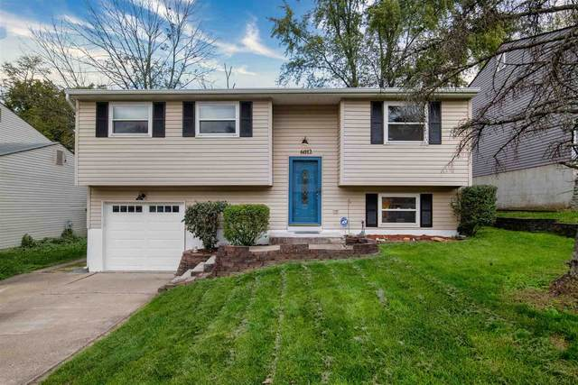 6012 Spicewood Avenue, Florence, KY 41042 (MLS #554089) :: Apex Group