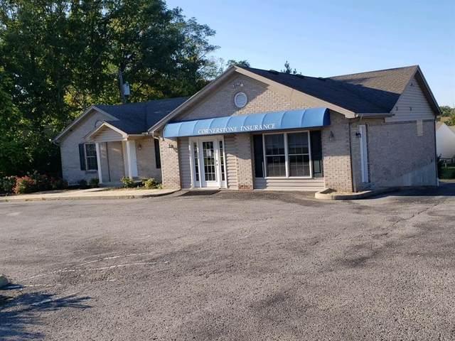 1788 Petersburg Road, Hebron, KY 41048 (MLS #554099) :: Apex Group