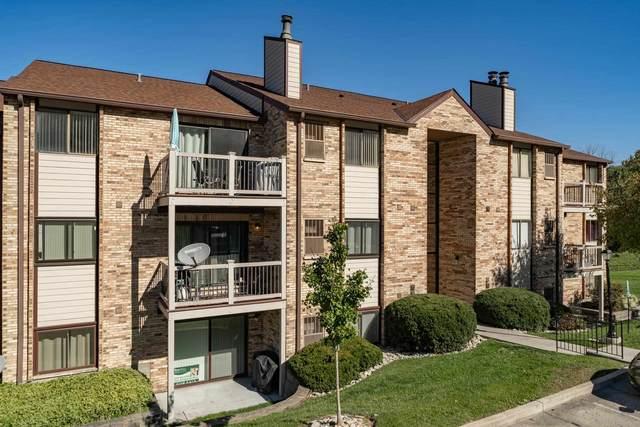 58 Woodland Hills Dr #1, Southgate, KY 41071 (MLS #554103) :: Apex Group