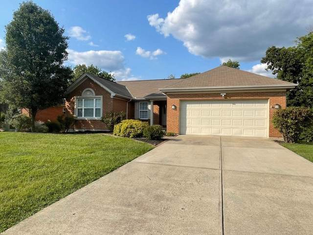 540 Winchester Drive, Union, KY 41091 (MLS #554105) :: Apex Group
