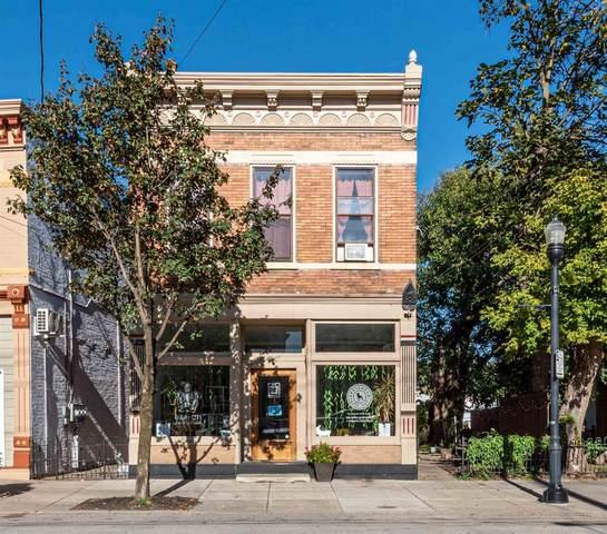 707 Fairfield Avenue, Bellevue, KY 41073 (#554110) :: The Susan Asch Group